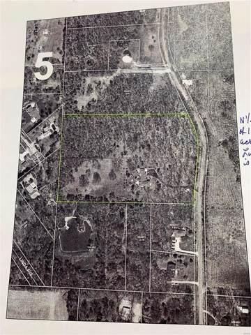 0 Zent Drive, Vandalia, IL 62471 (#19083787) :: St. Louis Finest Homes Realty Group