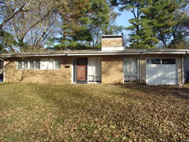 390 Allen Drive, Florissant, MO 63033 (#19083796) :: Matt Smith Real Estate Group