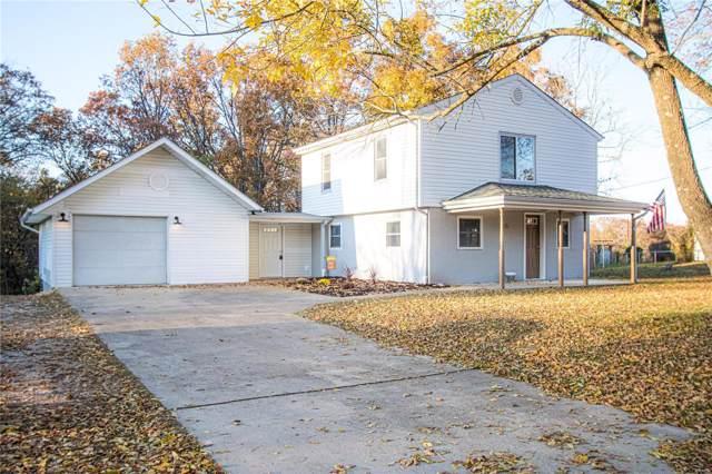 1115 Danby, Festus, MO 63028 (#19083816) :: Kelly Hager Group | TdD Premier Real Estate