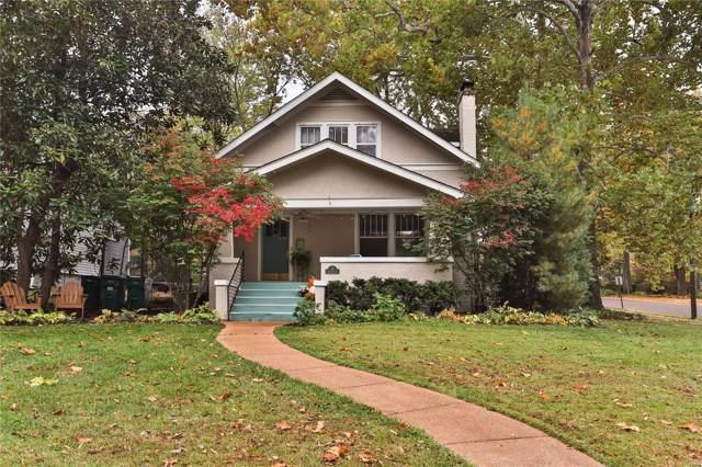 44 Oak Terrace, Webster Groves, MO 63119 (#19083821) :: Clarity Street Realty