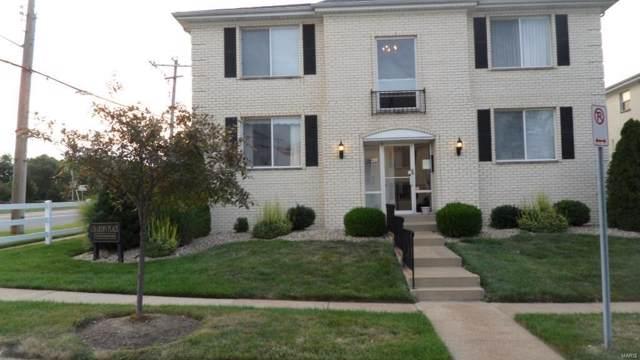 12599 Chardin Place #1, St Louis, MO 63128 (#19083827) :: Realty Executives, Fort Leonard Wood LLC