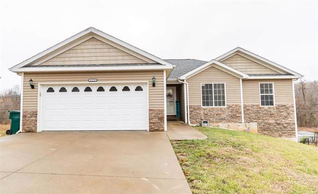 112 Sycamore Drive, Saint Robert, MO 65584 (#19083831) :: St. Louis Finest Homes Realty Group