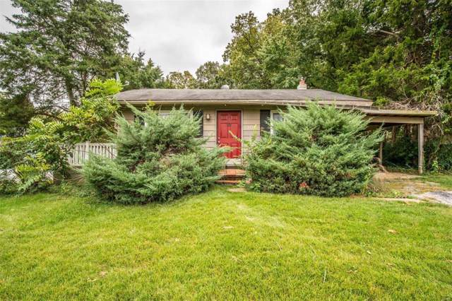 306 Westside Avenue, St Louis, MO 63119 (#19083852) :: The Becky O'Neill Power Home Selling Team