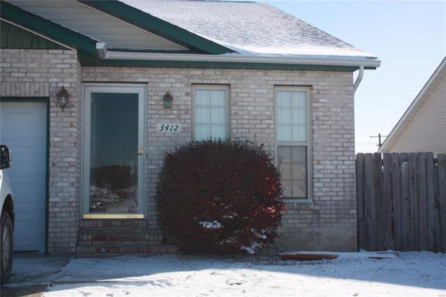 3412 Berwin Green, Belleville, IL 62221 (#19083868) :: Fusion Realty, LLC