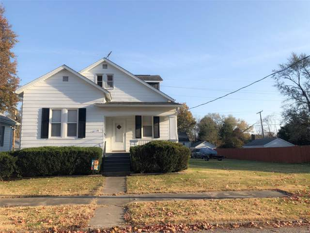 1020 N Church Street, Belleville, IL 62221 (#19083876) :: Holden Realty Group - RE/MAX Preferred
