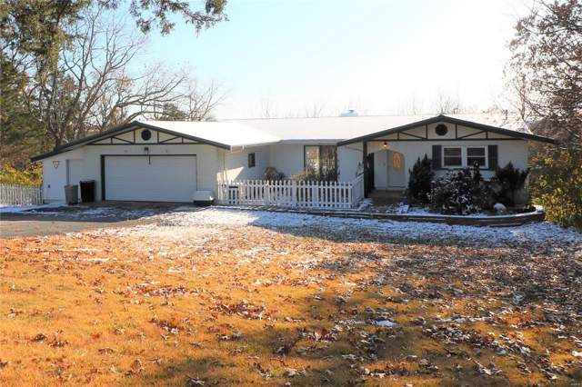 2657 Highway N, Pacific, MO 63069 (#19083881) :: Clarity Street Realty