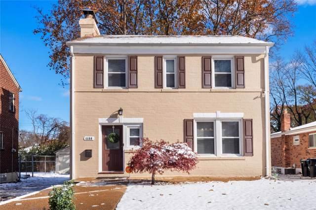1150 Ursula Avenue, St Louis, MO 63130 (#19083908) :: Clarity Street Realty