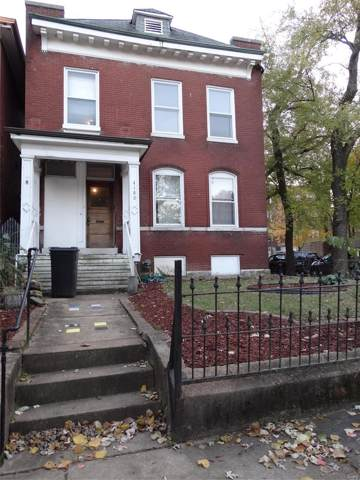 4180 Cleveland Avenue, St Louis, MO 63110 (#19083913) :: Clarity Street Realty