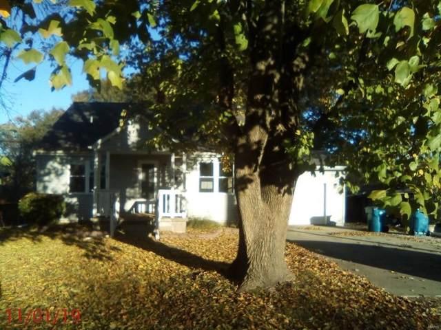 902 Portland Avenue, Collinsville, IL 62234 (#19083929) :: Fusion Realty, LLC
