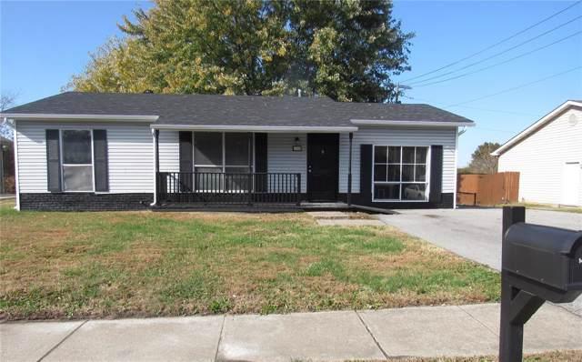 325 Wilson Park Lane, Granite City, IL 62040 (#19083930) :: Matt Smith Real Estate Group