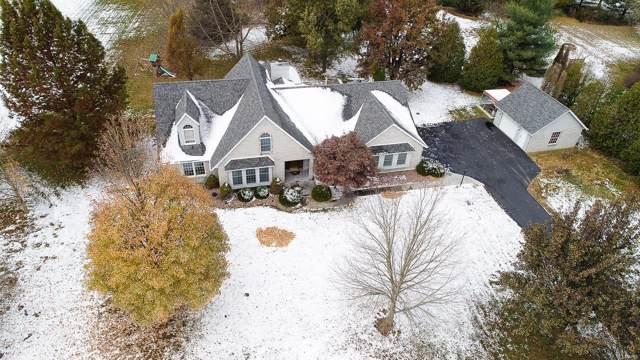15 Towne Hall Estates, Belleville, IL 62223 (#19083936) :: Fusion Realty, LLC