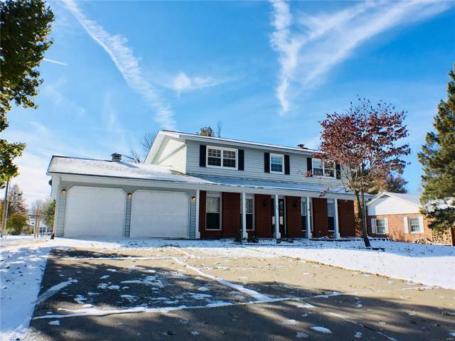 310 E Spinsby Street, Montgomery City, MO 63361 (#19083938) :: RE/MAX Vision