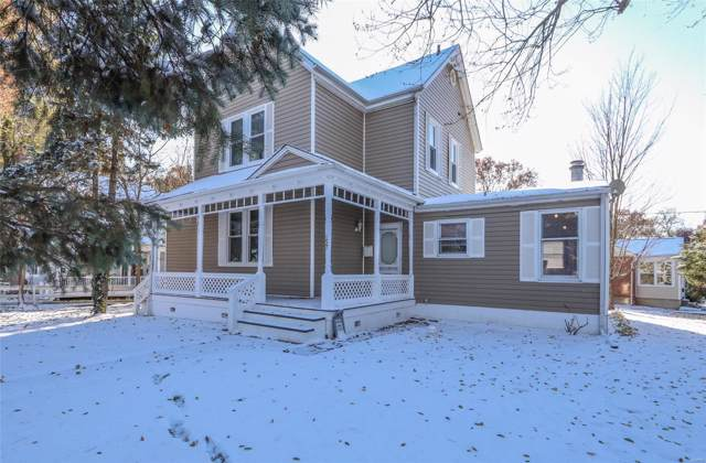 157 N Elizabeth Avenue, St Louis, MO 63135 (#19083952) :: Kelly Hager Group | TdD Premier Real Estate
