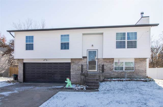 2518 Lombard Lane, Imperial, MO 63052 (#19083955) :: Clarity Street Realty