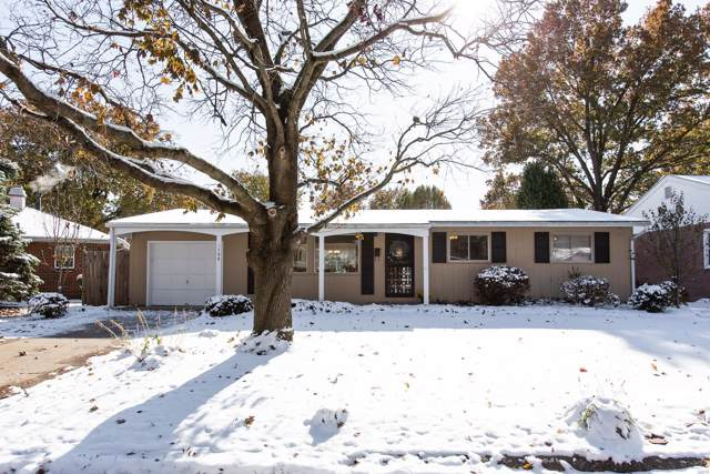 1708 Lindell Boulevard, Granite City, IL 62040 (#19083962) :: Holden Realty Group - RE/MAX Preferred