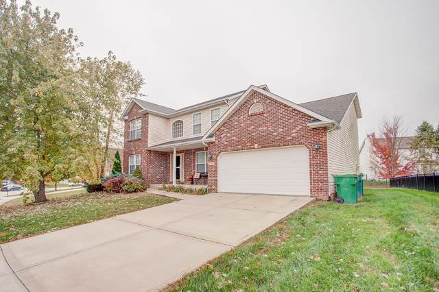 7041 Bellingham Circle, O'Fallon, IL 62269 (#19083965) :: RE/MAX Vision