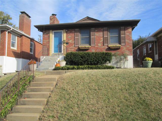 5118 Exeter Avenue, St Louis, MO 63119 (#19083985) :: The Kathy Helbig Group