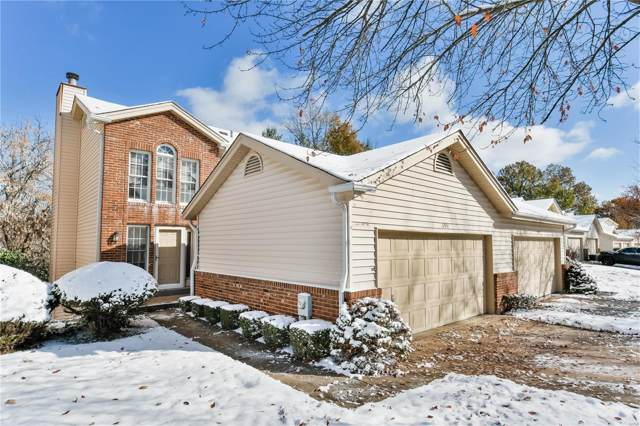 12931 Banyan Town Drive, St Louis, MO 63146 (#19083991) :: The Kathy Helbig Group