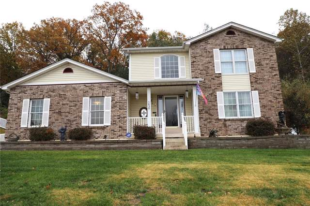 1630 Prehistoric Hill Drive, Imperial, MO 63052 (#19083998) :: Clarity Street Realty