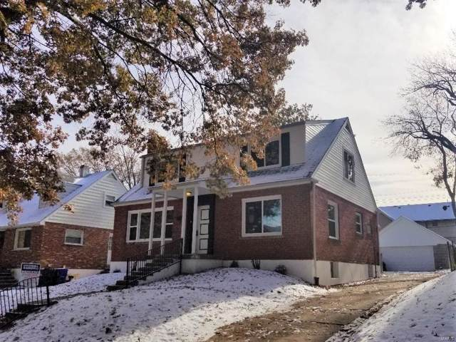 7032 Dover Court, St Louis, MO 63130 (#19084030) :: Clarity Street Realty