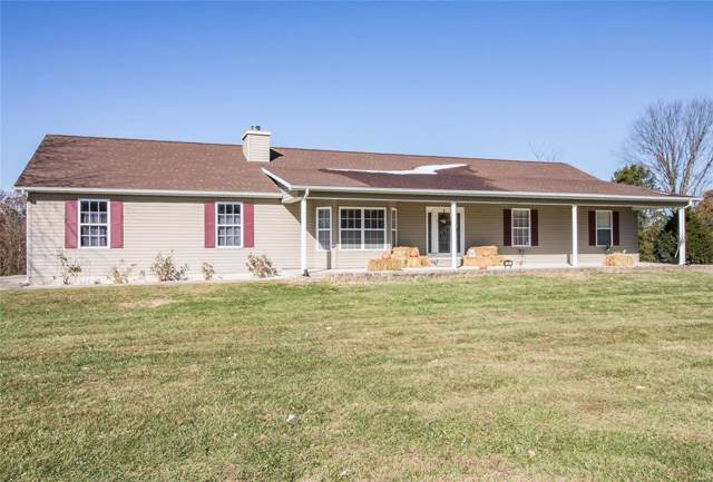 71 Wild Horse Drive, Foley, MO 63347 (#19084047) :: The Kathy Helbig Group