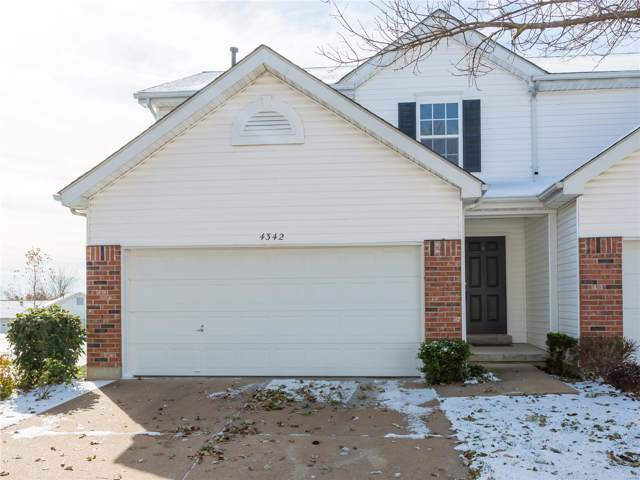 4342 Bristol View Court, St Louis, MO 63129 (#19084050) :: Kelly Hager Group   TdD Premier Real Estate