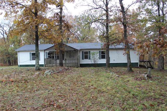 8005 172 Hwy, Williamsville, MO 63967 (#19084052) :: Walker Real Estate Team