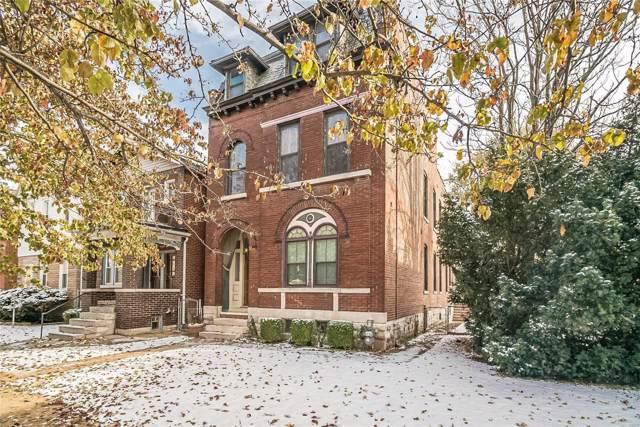 3126 Portis Avenue, St Louis, MO 63116 (#19084053) :: Walker Real Estate Team