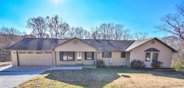 342 Brune Drive, Beaufort, MO 63013 (#19084069) :: RE/MAX Vision