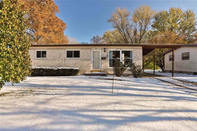 9 Ronda Drive, Florissant, MO 63031 (#19084072) :: The Kathy Helbig Group