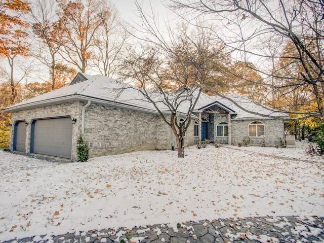 1640 Golf Course Drive, Belleville, IL 62220 (#19084077) :: Clarity Street Realty