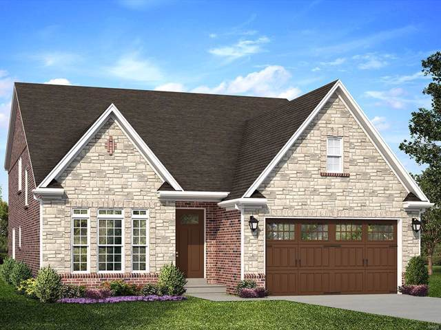 1313 Spring Snow Drive, Frontenac, MO 63131 (#19084079) :: Clarity Street Realty