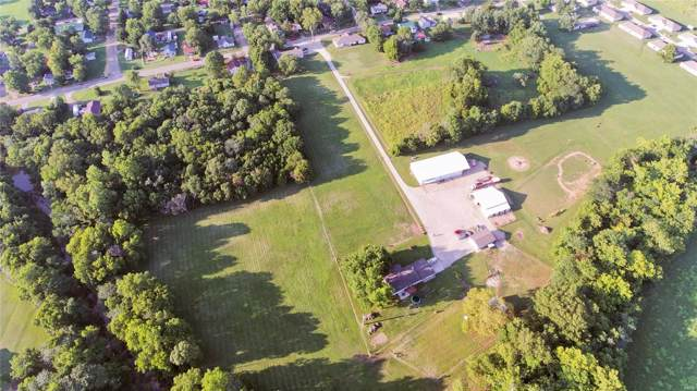 907 Griffith Street, Park Hills, MO 63601 (#19084085) :: Clarity Street Realty