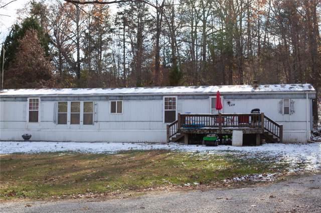 7847 Shady Lake, Dittmer, MO 63023 (#19084086) :: Matt Smith Real Estate Group