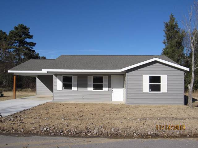 309 Corban Circle, Poplar Bluff, MO 63901 (#19084087) :: Clarity Street Realty