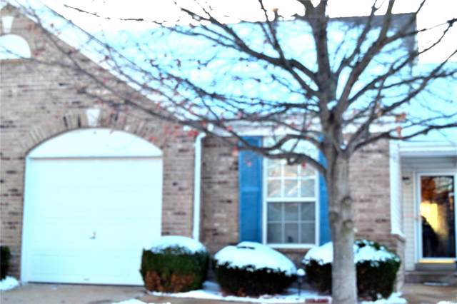 29 Jost Villa Drive, Florissant, MO 63034 (#19084094) :: Clarity Street Realty