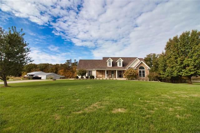 17000 Baumann Lane, Warrenton, MO 63383 (#19084097) :: The Becky O'Neill Power Home Selling Team