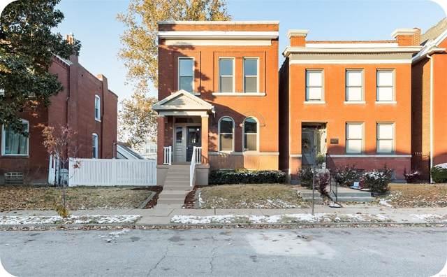 4019 Castleman Avenue, St Louis, MO 63110 (#19084099) :: Clarity Street Realty