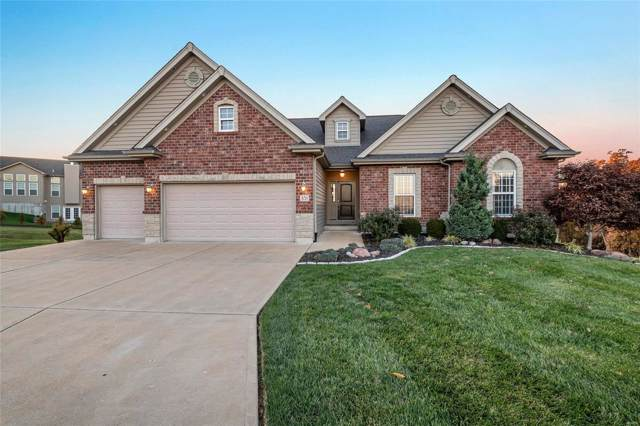 651 Alsace Drive, Pevely, MO 63070 (#19084104) :: RE/MAX Vision