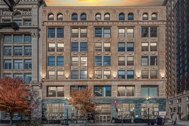 901 Washington Avenue #304, St Louis, MO 63101 (#19084111) :: The Kathy Helbig Group