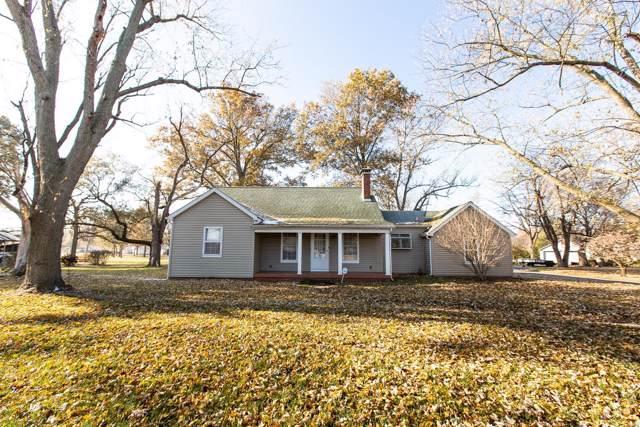519 N State Street, Freeburg, IL 62243 (#19084120) :: Matt Smith Real Estate Group