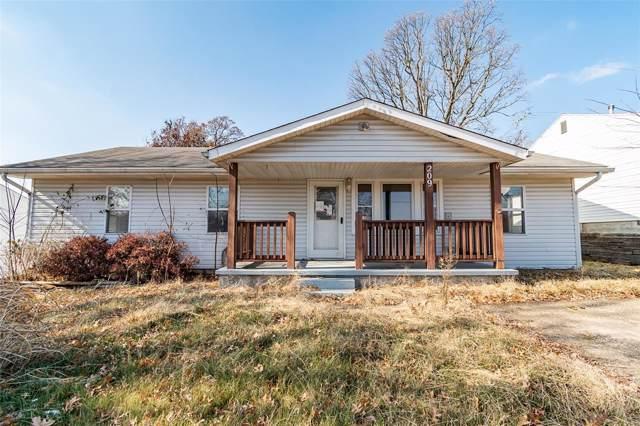 209 N Waller Street, Crocker, MO 65452 (#19084125) :: Matt Smith Real Estate Group