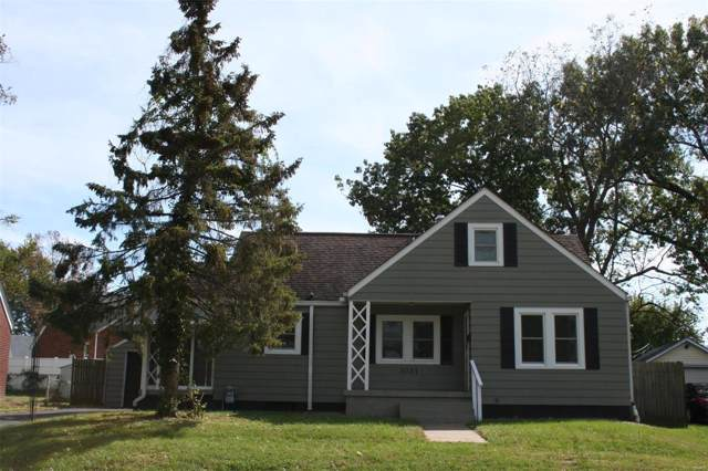 3021 Forest Drive, Alton, IL 62002 (#19084132) :: Holden Realty Group - RE/MAX Preferred