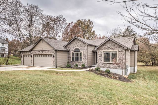 129 New Ballwin Road, Ballwin, MO 63021 (#19084133) :: Kelly Hager Group | TdD Premier Real Estate