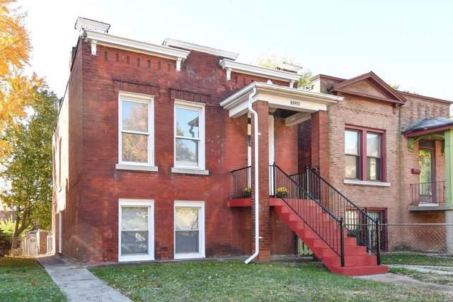 3228 Osceola Street, St Louis, MO 63111 (#19084134) :: Walker Real Estate Team