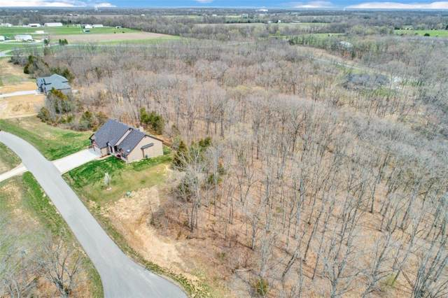 42 Persimmon Bend Court, Troy, MO 63379 (#19084137) :: The Kathy Helbig Group