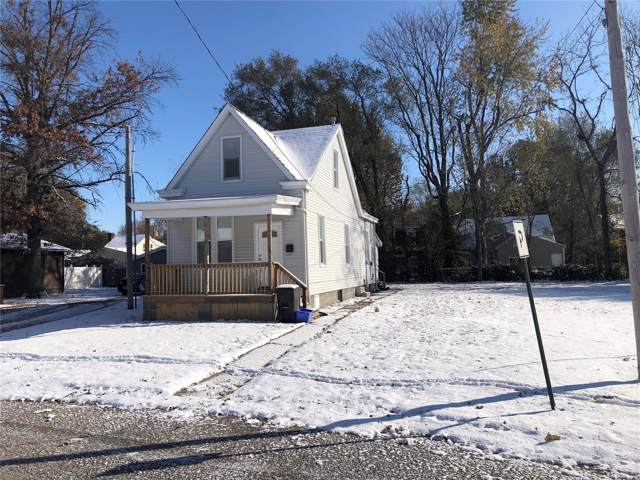 108 N 13th Street, Belleville, IL 62220 (#19084156) :: Holden Realty Group - RE/MAX Preferred