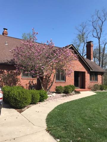 7 Forest, Alton, IL 62002 (#19084173) :: Holden Realty Group - RE/MAX Preferred