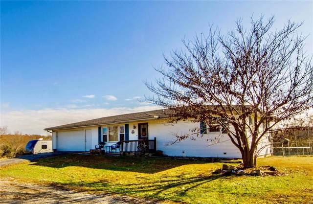 4428 Horseshoe Drive, De Soto, MO 63020 (#19084183) :: Clarity Street Realty