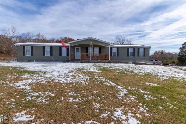 4029 E Shore Dr, Hillsboro, MO 63050 (#19084194) :: Matt Smith Real Estate Group
